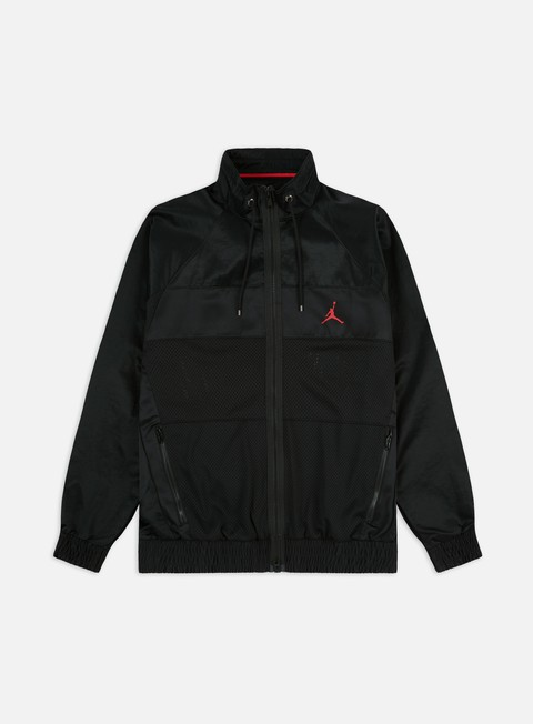 Light Jackets Jordan Wings Suit Jacket