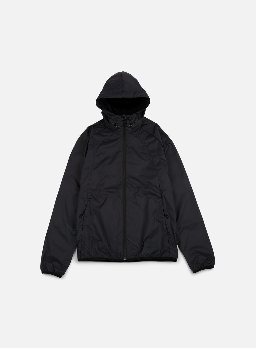Jordan - Wings Windbreaker, Black/Black