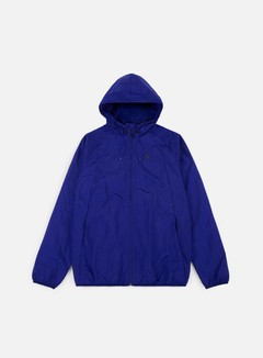 Jordan - Wings Windbreaker, Deep Royal Blue/Black