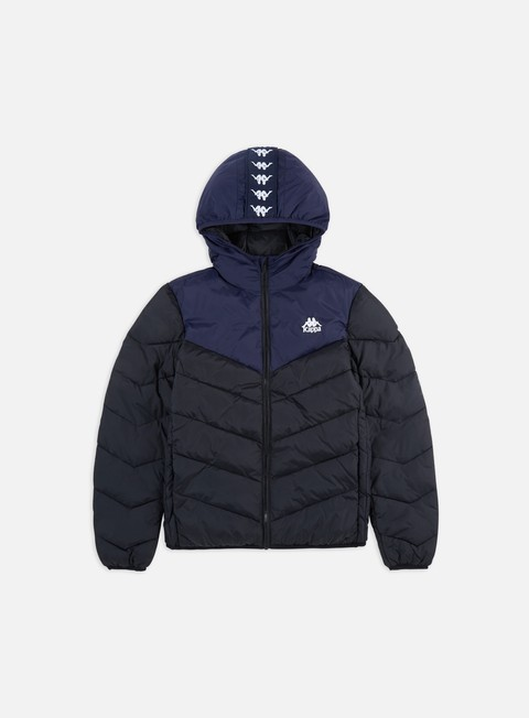 Intermediate Jackets Kappa 222 Banda Amarit Jacket