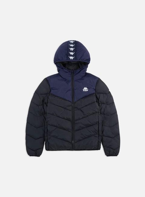 Giacche Intermedie Kappa 222 Banda Amarit Jacket