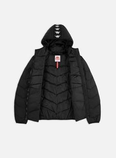 Kappa 222 Banda Amarit Jacket