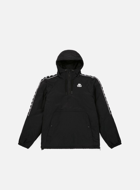 Winter Jackets Kappa 222 Banda Amaul Jacket