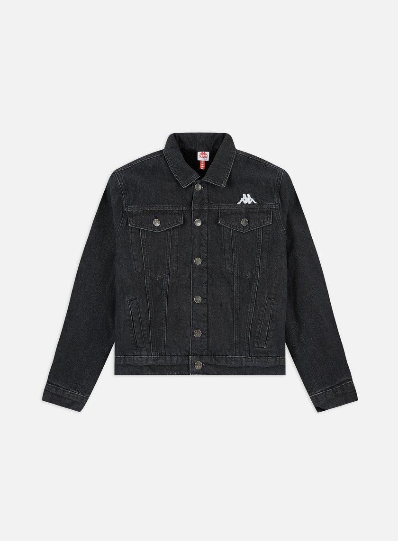 Kappa 222 Banda Bascino Jacket