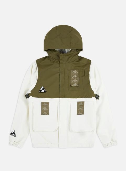 Kappa Authentic Hike Farwell Jacket