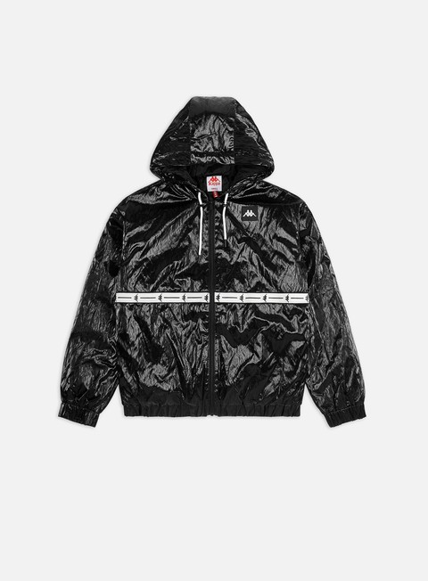 Kappa Authentic JPN Dean Jacket