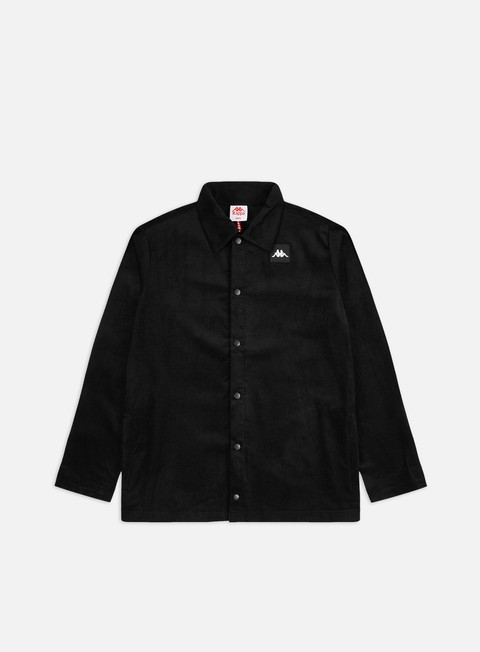 Kappa Authentic JPN Dessi Jacket