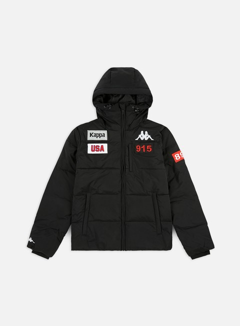 Kappa Authentic La Bital Jacket