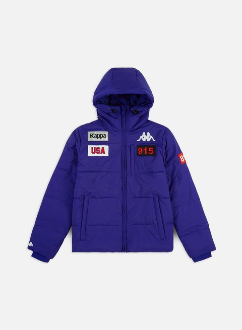 Winter Jackets Kappa Authentic La Bital Jacket