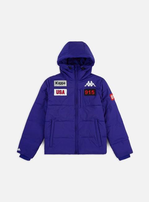 Giacche Invernali Kappa Authentic La Bital Jacket