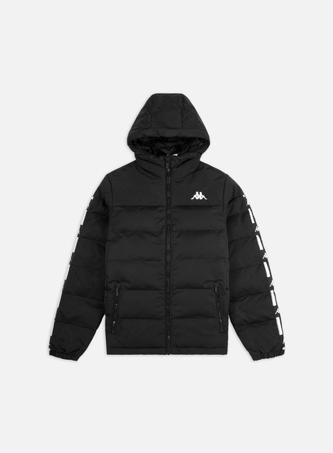 Outlet e Saldi Giacche Invernali Kappa Authentic La Darsan Jacket