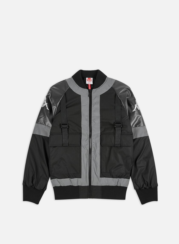 Kappa Authentic Utility Bonded Jacket