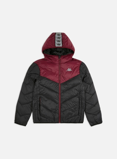 Kappa Demerit Jacket