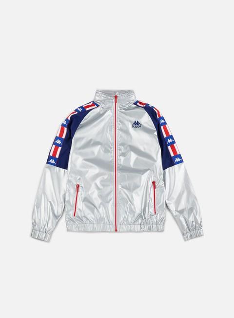 Kappa WMNS Authentic LA 84 Zilcar Jacket