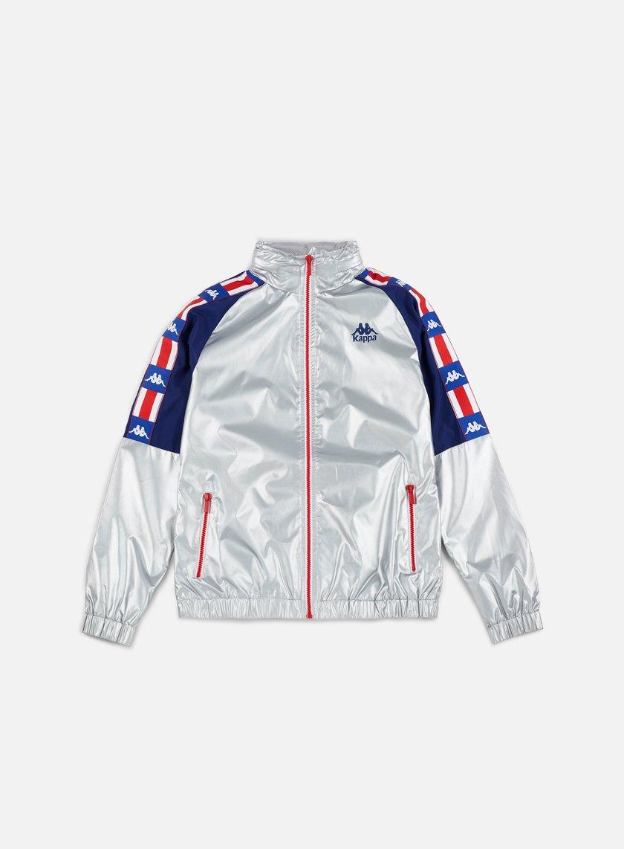 e304e679 WMNS Authentic LA 84 Zilcar Jacket