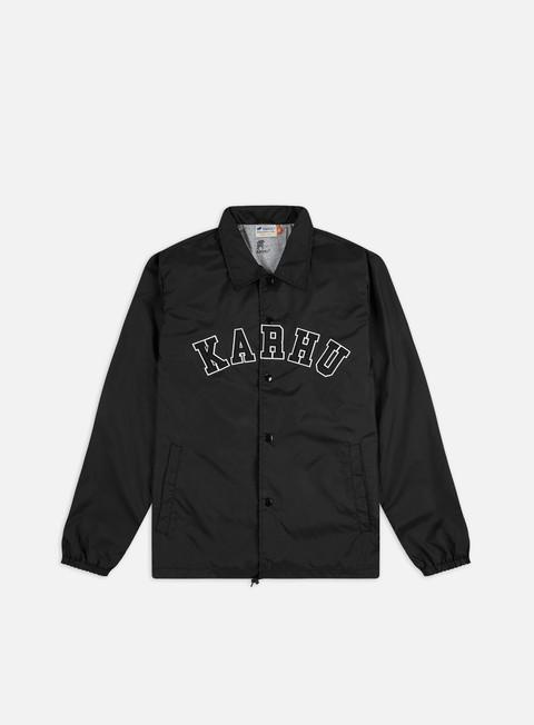 Giacche Leggere Karhu Worldwide Coach Jacket