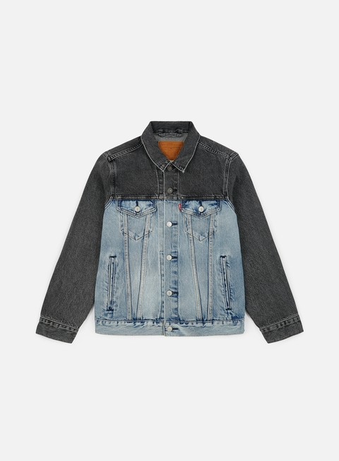 Giacche Leggere Levi's The Trucker Jacket