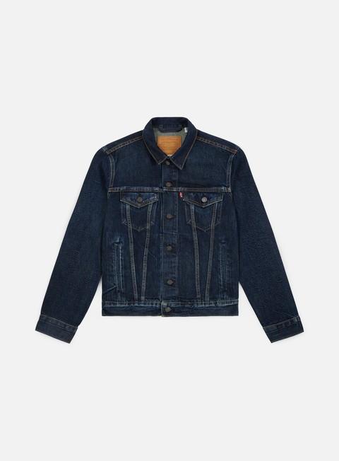 Denim Jackets Levi's The Trucker Jacket
