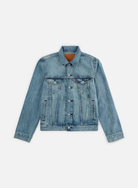 Light Jackets Levi's The Trucker Jacket