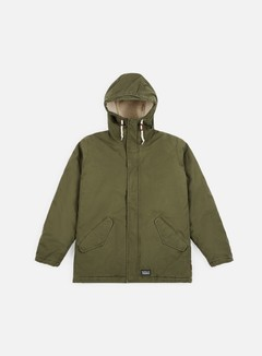 Levi's Thermore padded Parka