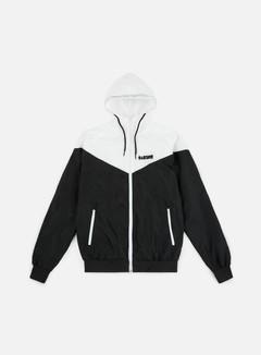 Lobster - Lobrunner Jacket, Black/White