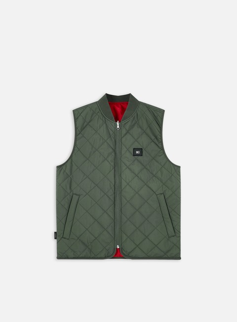 Makia Base Reversible Vest