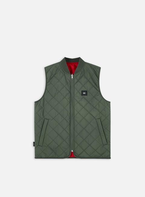 Giacche Leggere Makia Base Reversible Vest