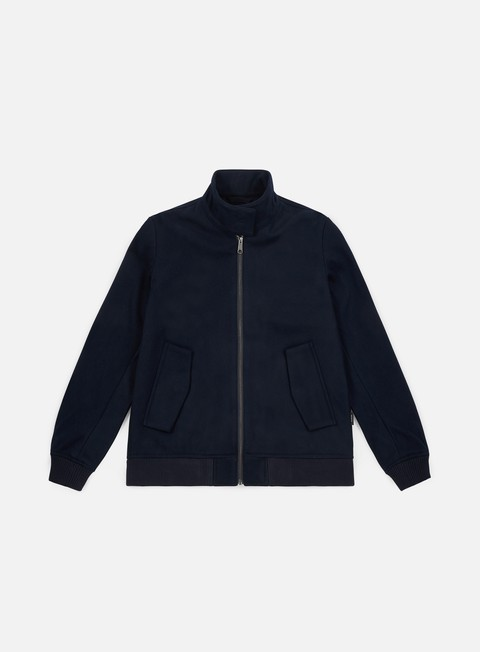 Intermediate Jackets Makia Direction Jacket
