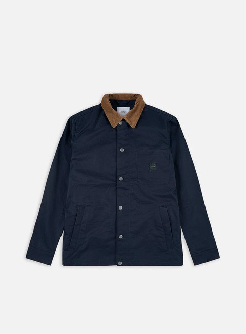 Giacche Leggere Makia Dock Jacket