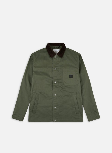 Makia Dock Jacket