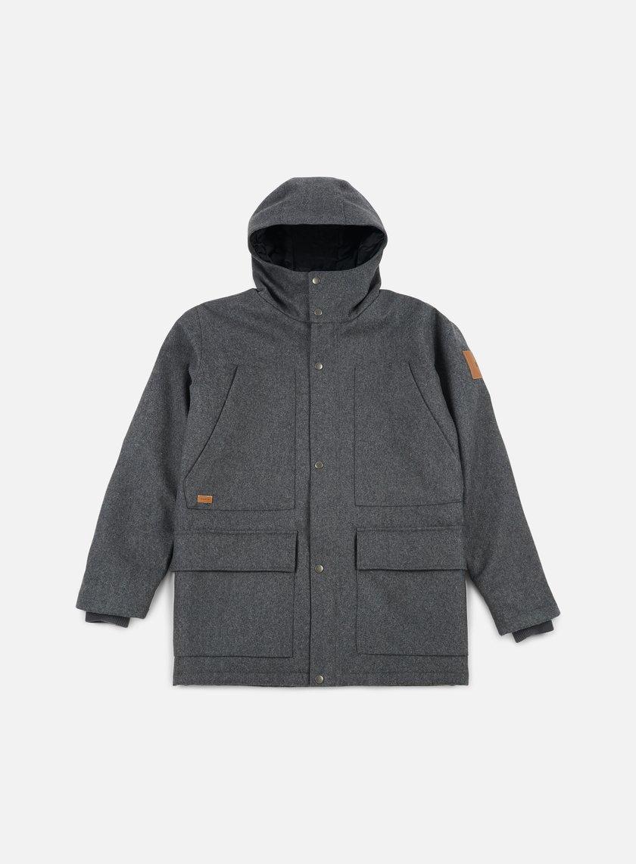 Makia Field Jacket