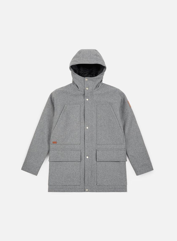 70e809dfcd Field Jacket