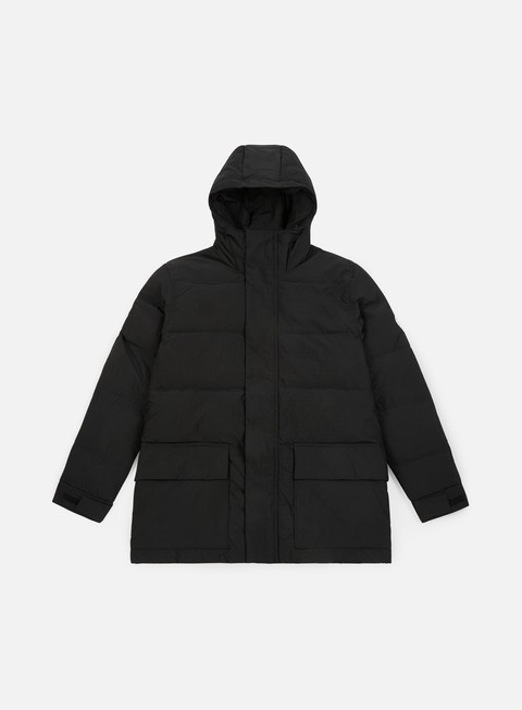 giacche makia lapp jacket black