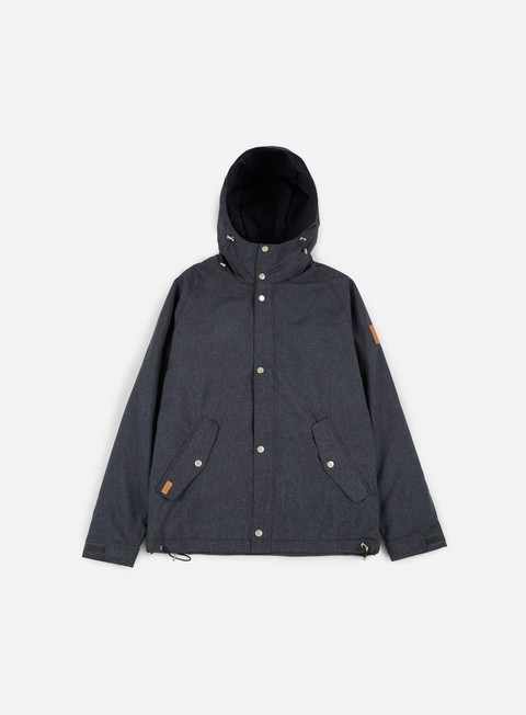 Intermediate Jackets Makia Lined Raglan Jacket