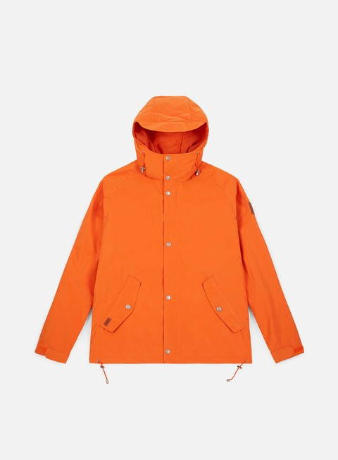 Giacche Intermedie Makia Lined Raglan Jacket