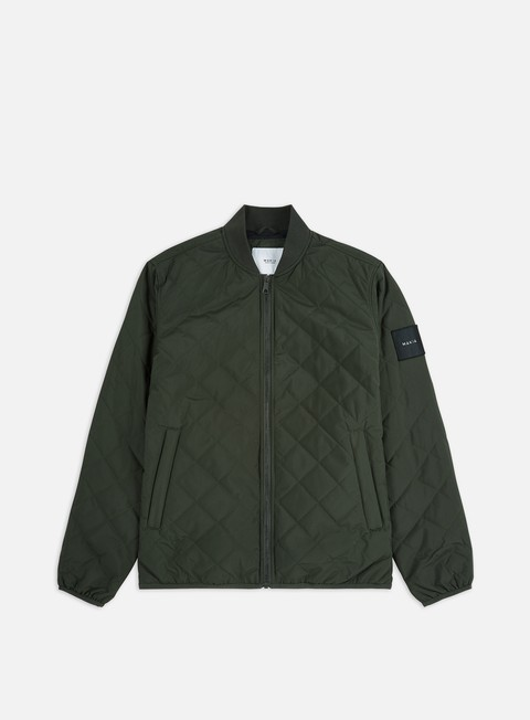 Bomber Jackets Makia Metropol Jacket