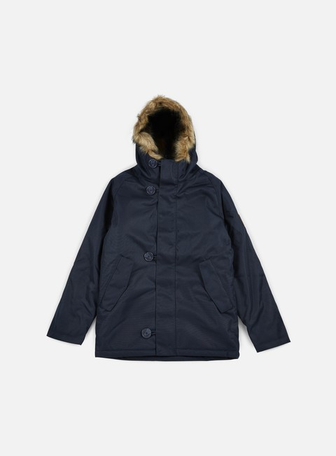 Winter Jackets Makia Original Raglan Parka