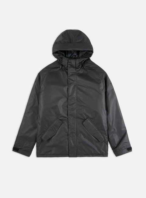 Winter Jackets Makia Polar Jacket