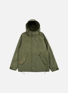 Makia - Raglan Jacket, Green