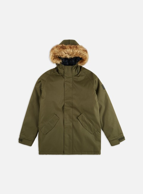 Winter Jackets Makia Raglan Parka