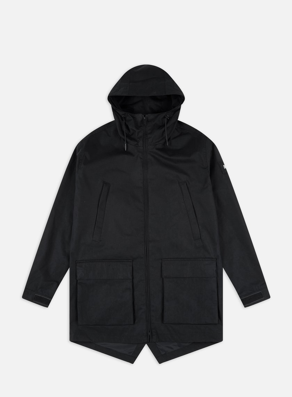 Makia Shelter Jacket