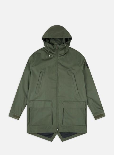 Hooded Jackets Makia Shelter Jacket