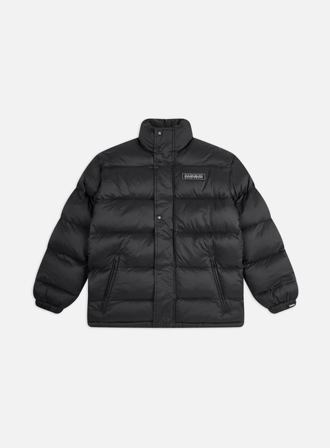 Sale Outlet Winter jackets Napapijri A-Tammikuu Jacket