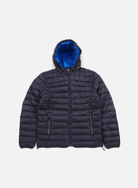giacche napapijri aerons b jacket blu marine