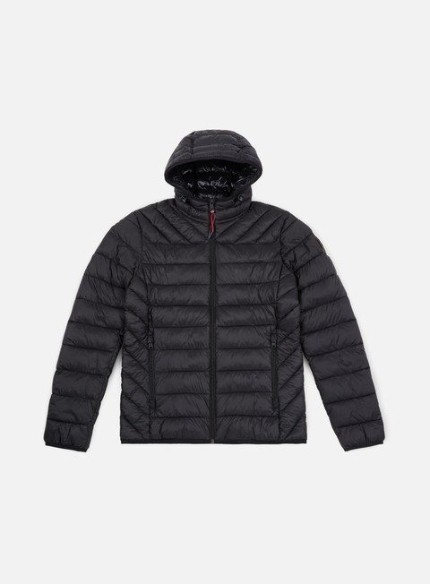 Winter Jackets Napapijri Aerons Hood 1 Jacket
