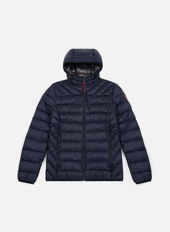 Napapijri Aerons Hood 1 Jacket