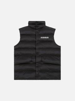 Napapijri - Akke Vest, Black