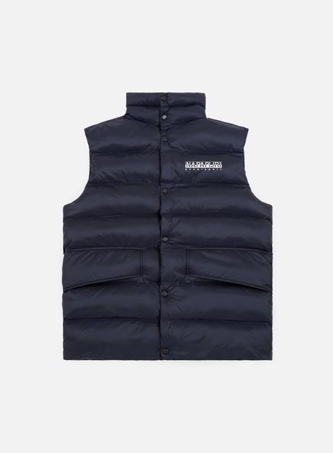 Sale Outlet Winter jackets Napapijri Akke Vest