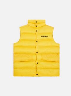 Napapijri - Akke Vest, Spark Yellow