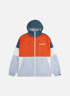 Napapijri - Algo Jacket, Koi Orange